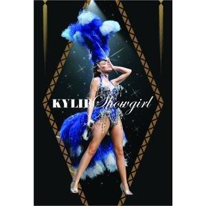 Kylie - Showgirl